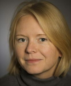 Helen Perris