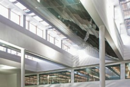 Built Environments & Interiors Photography