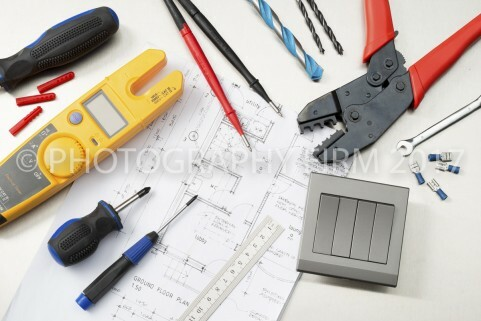 Electrical Stock Shoot