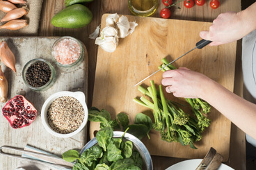 Recipes & Cook Books