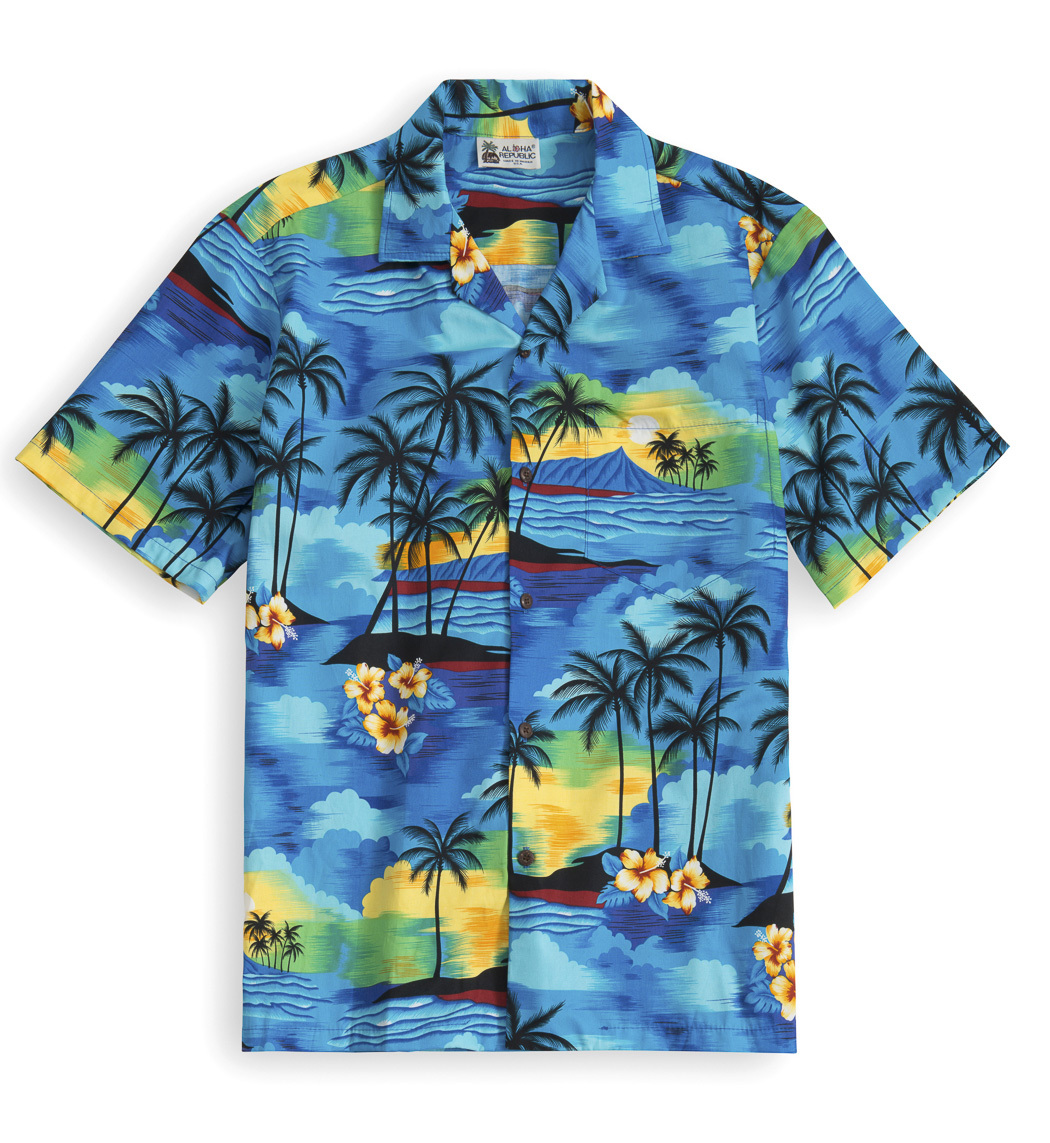 The hawaiian shirt shop the photography firm for The hawaiian shirt company