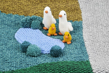 Knitting, crochet & craft photography Photography Firm