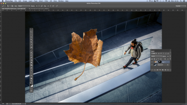 An introduction to Layer Masks in Photoshop Photography Firm
