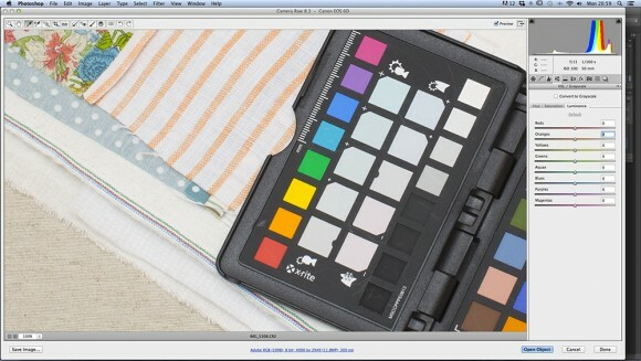 Don't Forget to Colour Check! Photography Firm