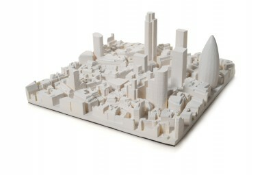 Chisel and Mouse London Cityscapes Photography Firm