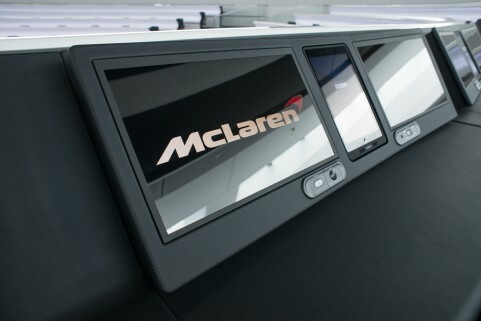 McLaren Thought Leadership Centre