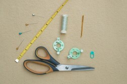 Flat Lay Photography. aka. Knolling Photography Firm