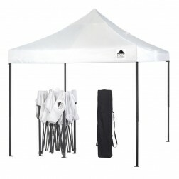 Going Large with Easy Gazebos Photography Firm