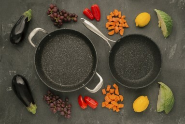 Shooting Amazon-ready Lifestyle Product Photography for World Kitchen Cookware. Photography Firm
