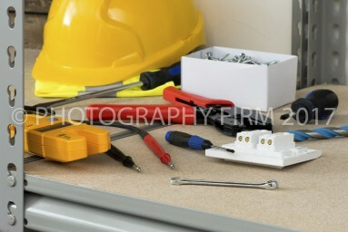 Electrical Stock Shoot Photography Firm