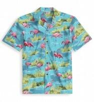 Hawaiian Shoots - Flat Lay Photography for the Hawaiian Shirt Shop Photography Firm