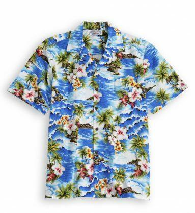 The Hawaiian Shirt Shop Photography Firm